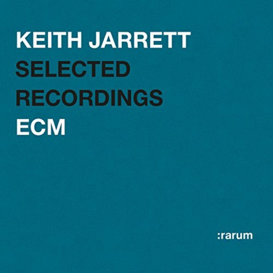 Cover of Rarum I: Selected Recordings