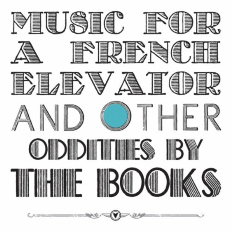 Cover of Music For A French Elevator And Other Oddities
