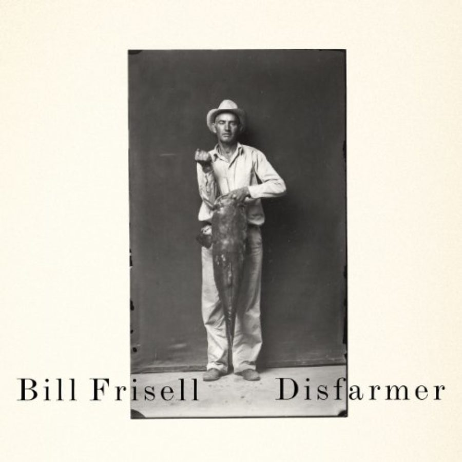 Cover of Disfarmer