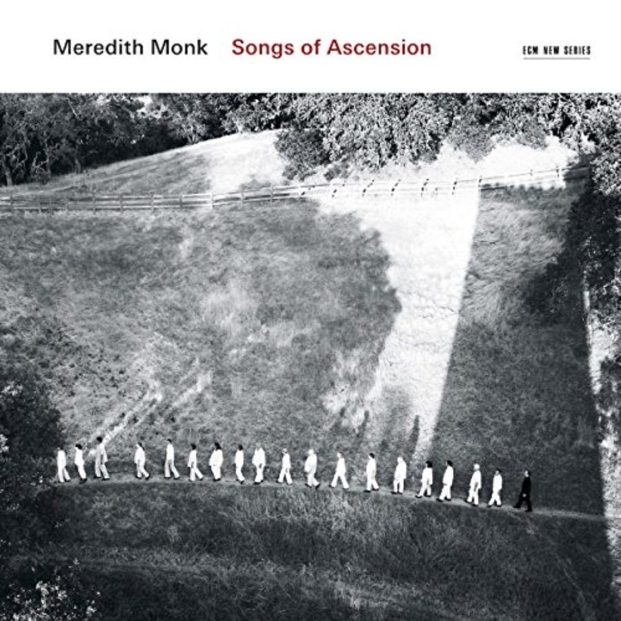 Cover of Songs Of Ascension