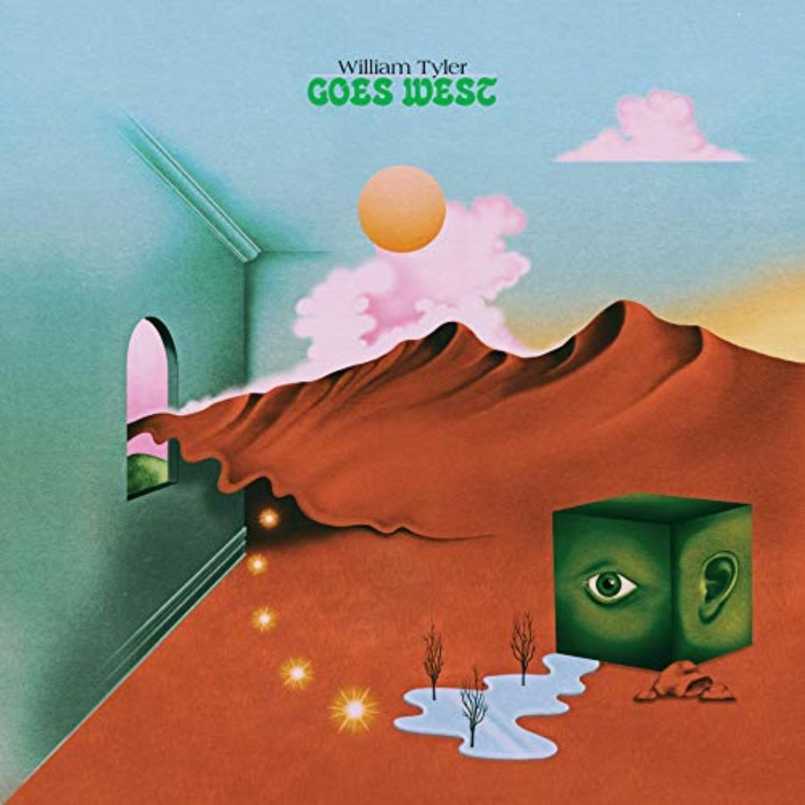 Cover of Goes West