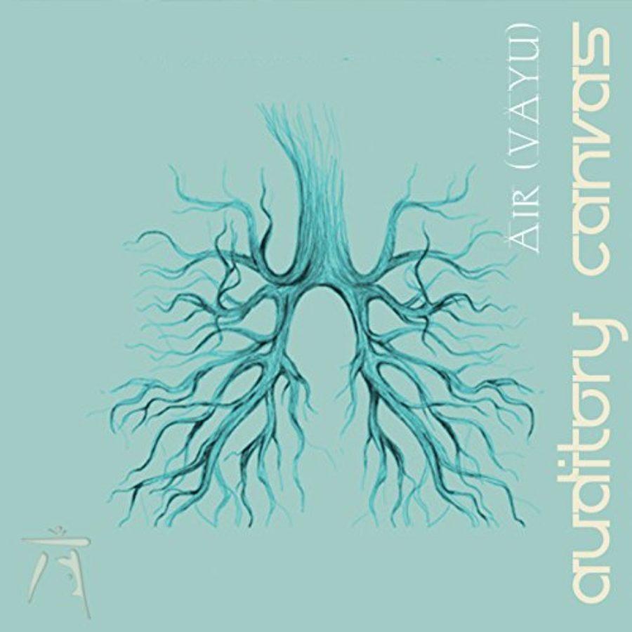 Cover of Air (Vāyu)