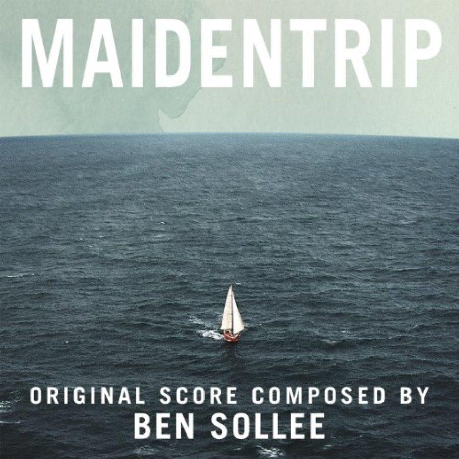 Cover of Maidentrip (Original Motion Picture Score)