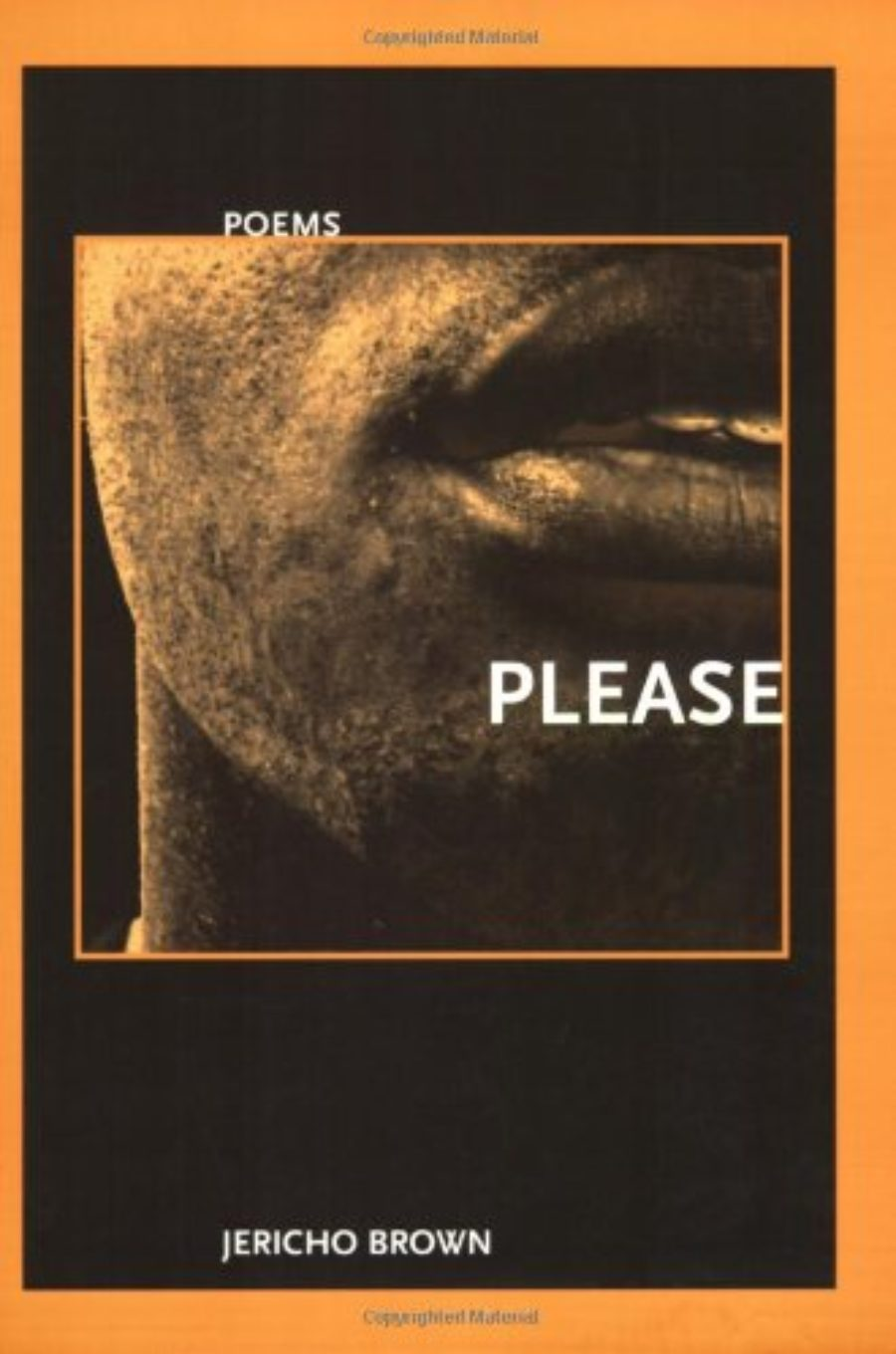 Cover of Please (First Book)