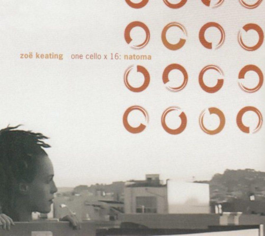 Cover of One Cello X 16: Natoma