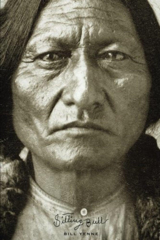 Cover of Sitting Bull