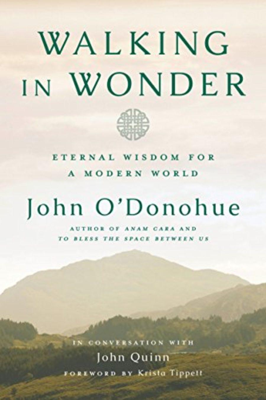 Cover of Walking in Wonder: Eternal Wisdom for a Modern World