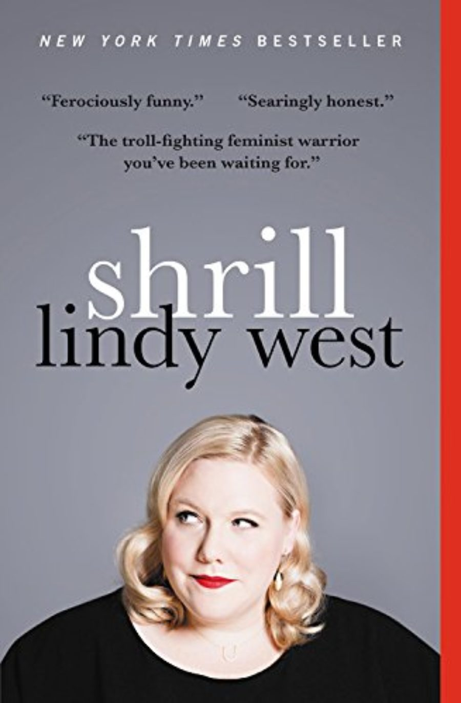 Cover of Shrill