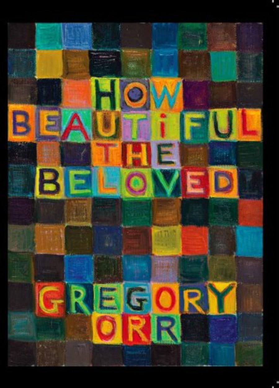 Cover of How Beautiful the Beloved