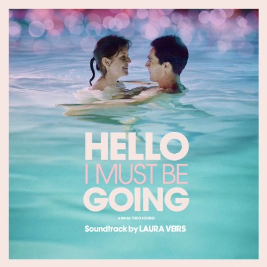 Cover of Hello I Must Be Going