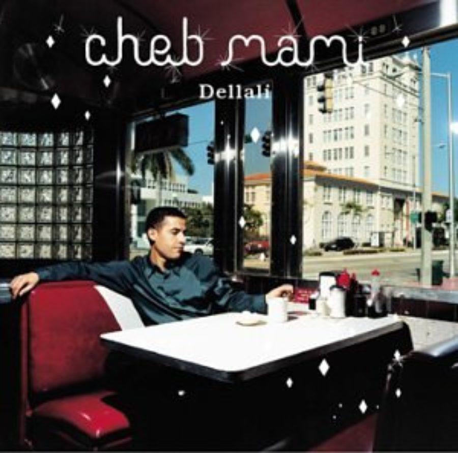 Cover of Dellali