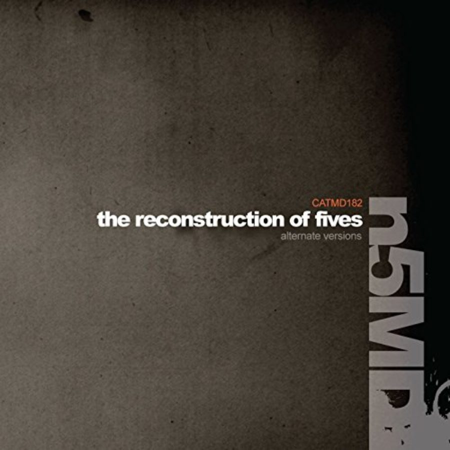 Cover of The Reconstruction of Fives