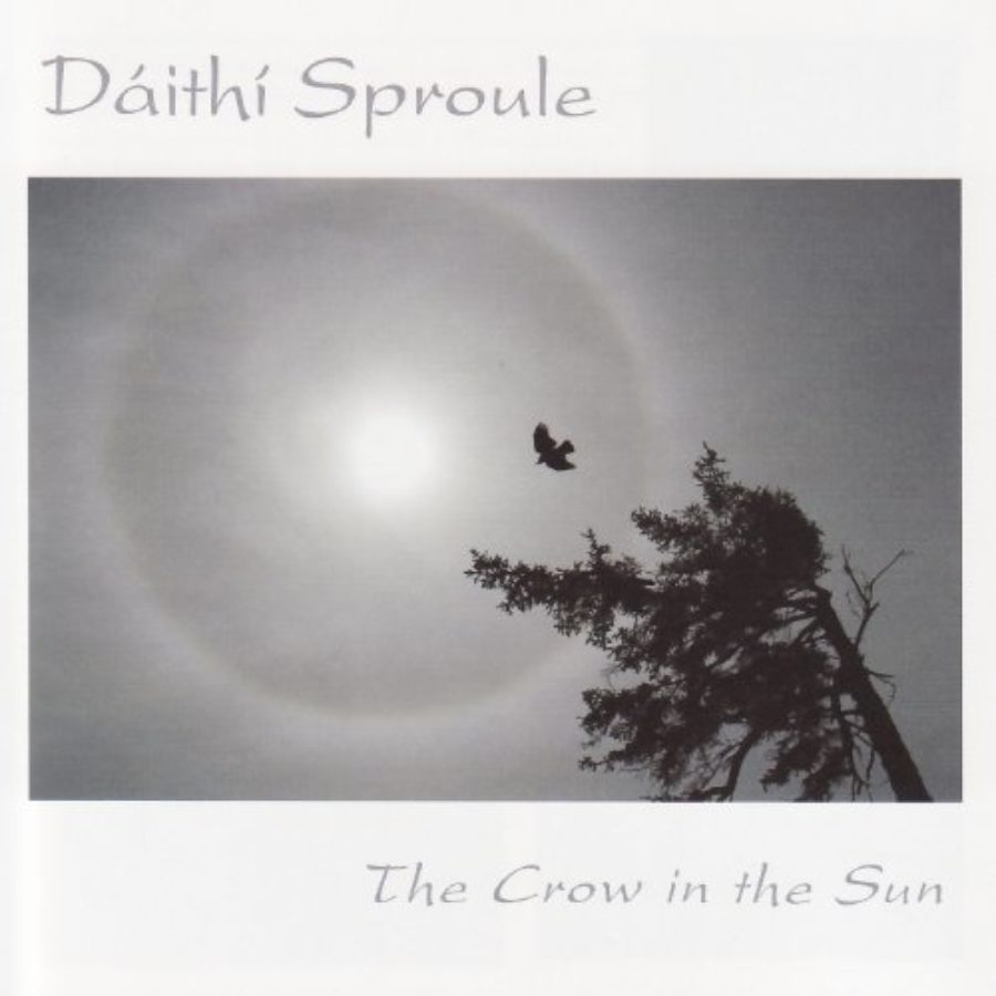 Cover of The Crow in the Sun