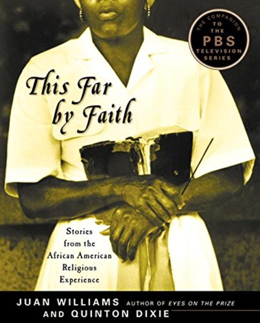 Cover of This Far by Faith: Stories from the African American Religious Experience