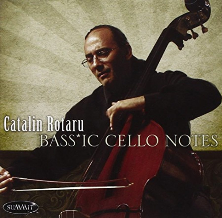Cover of Bassic Cello Notes