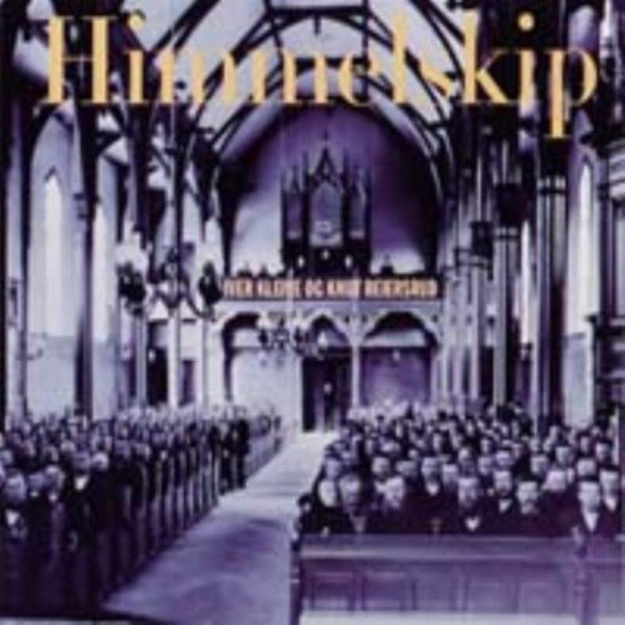 Cover of Himmelskip