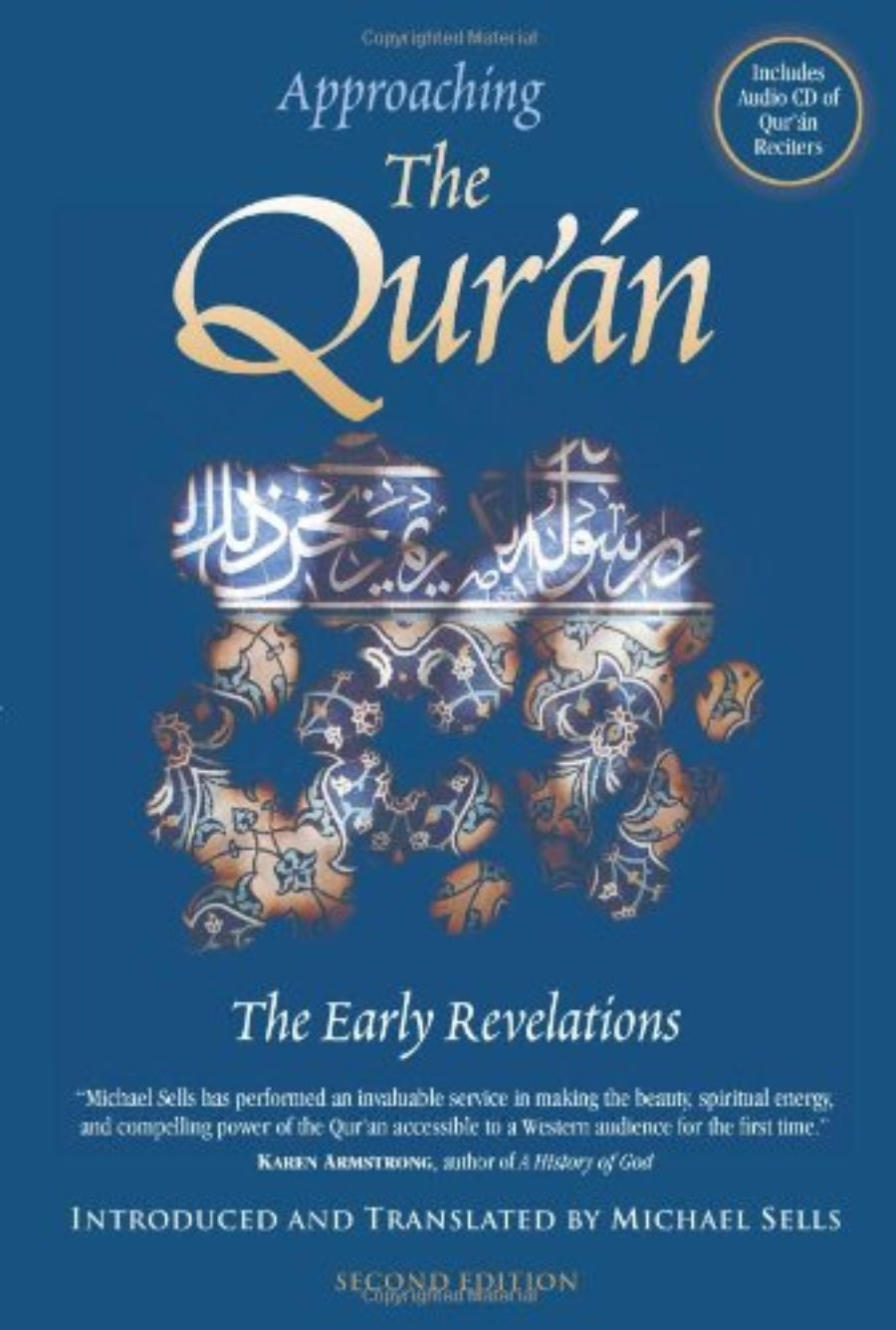 Cover of Approaching the Qur'an: The Early Revelations