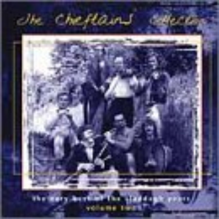 Cover of Chieftains Collection: Very Best Of Claddagh Years 2