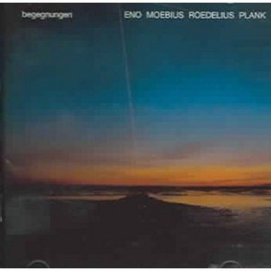 Cover of Begegnungen