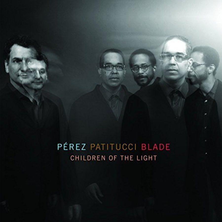 Cover of Children of the Light by Danilo Perez