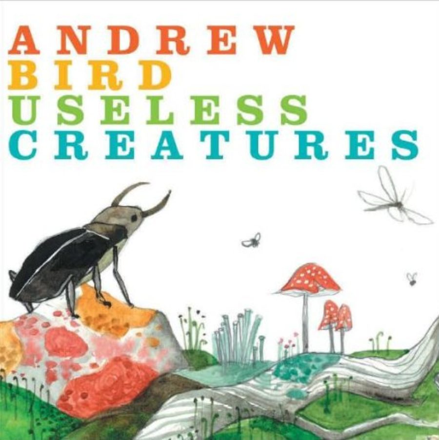 Cover of Useless Creatures