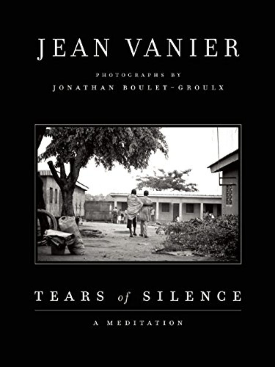 Cover of Tears of Silence