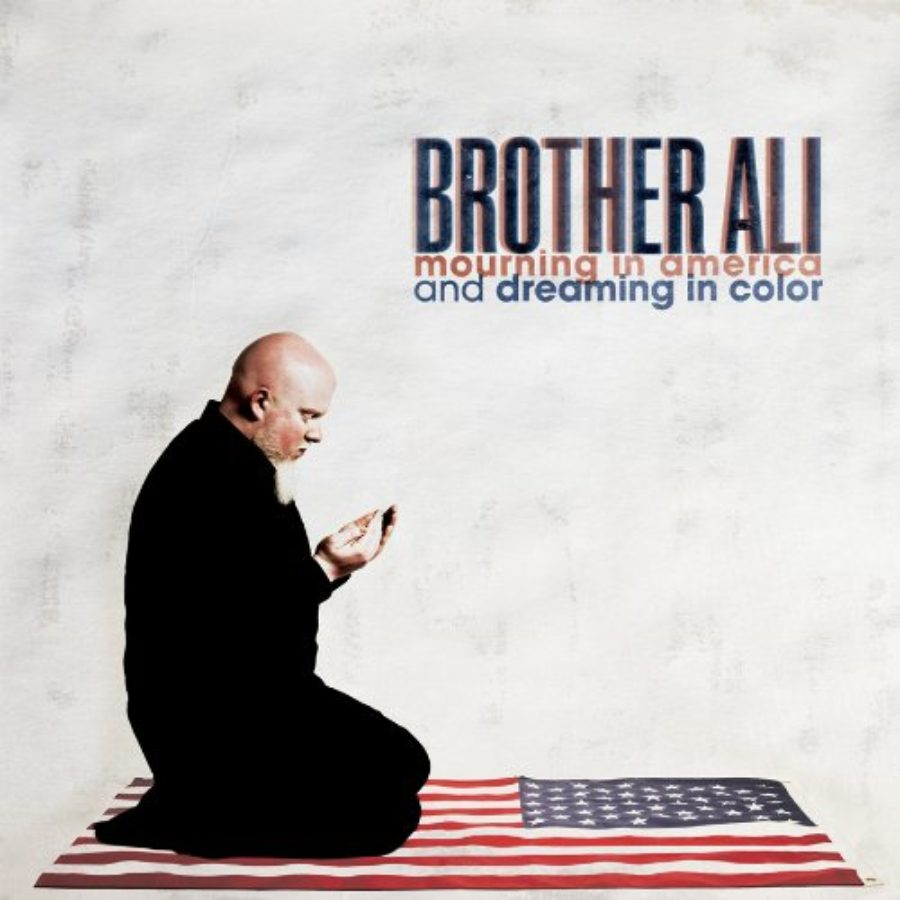 Cover of Mourning In America And Dreaming In Color