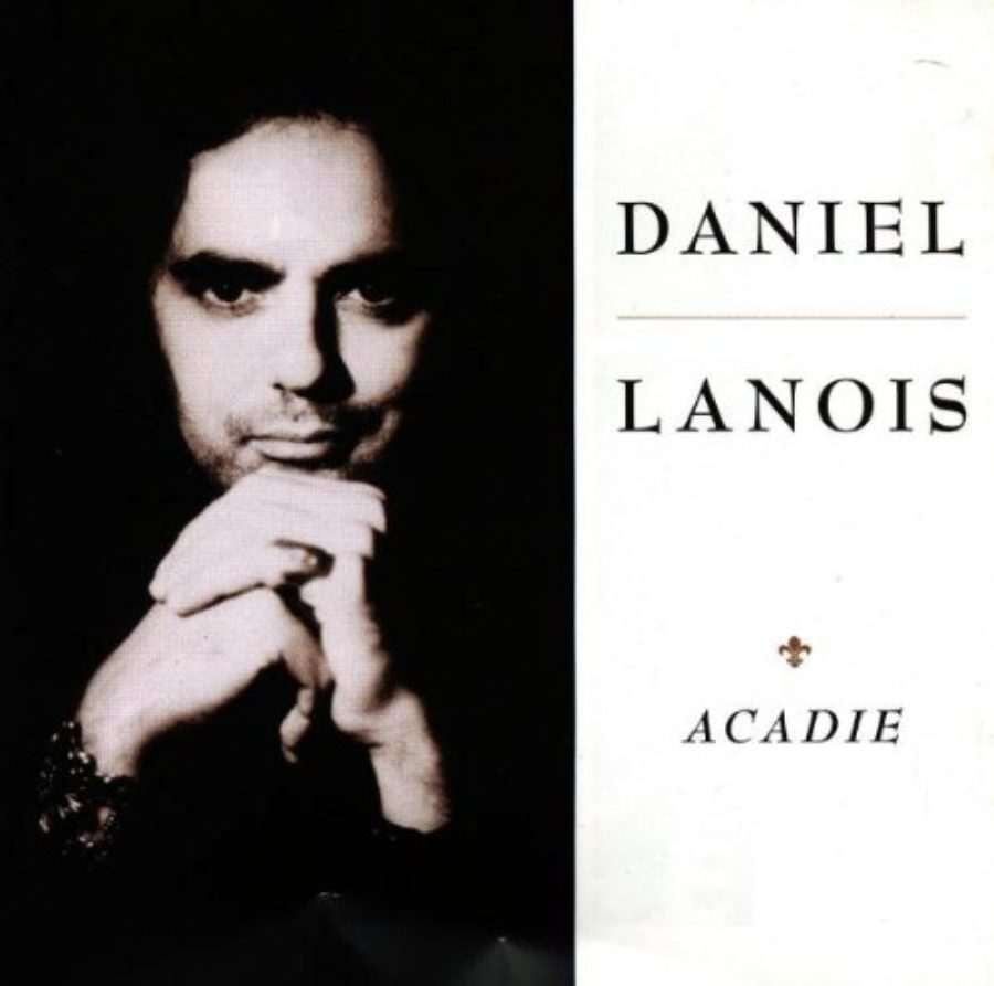 Cover of Acadie