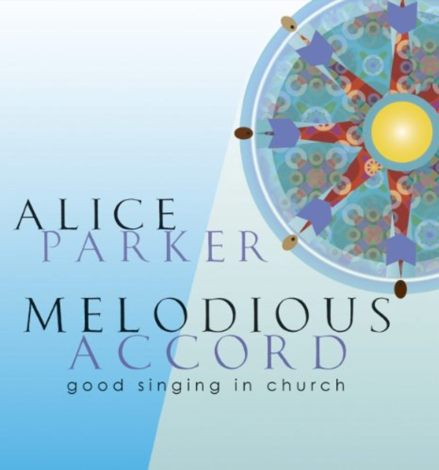 Cover of Melodious Accord: Good Singing in Church/G8616
