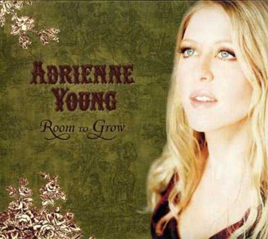 Cover of Room To Grow