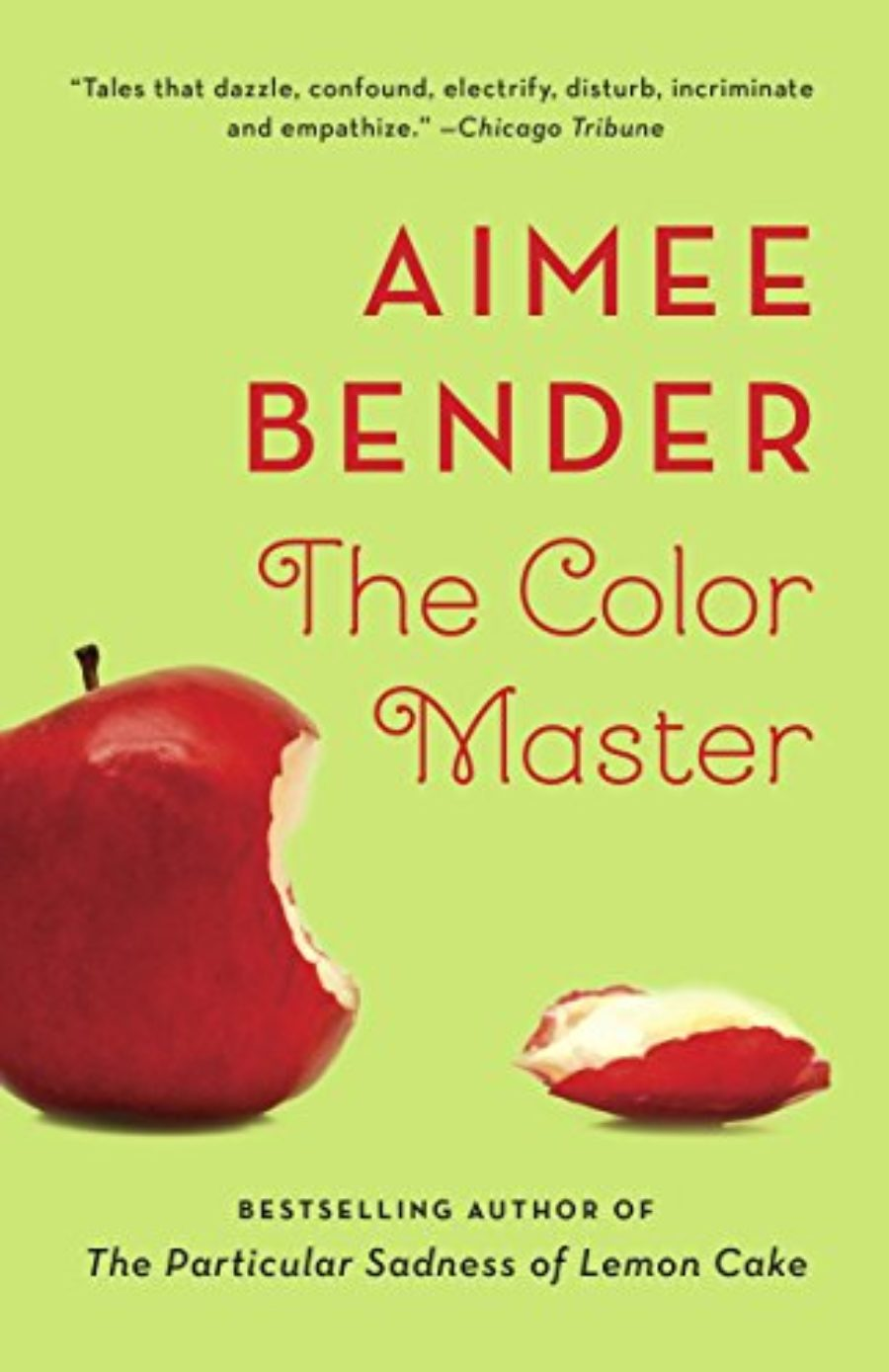Cover of The Color Master