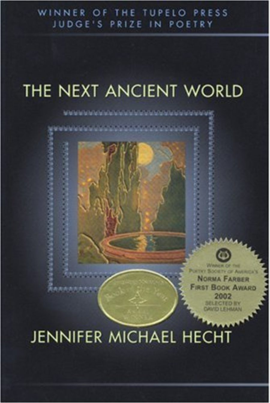 Cover of Next Ancient World, The