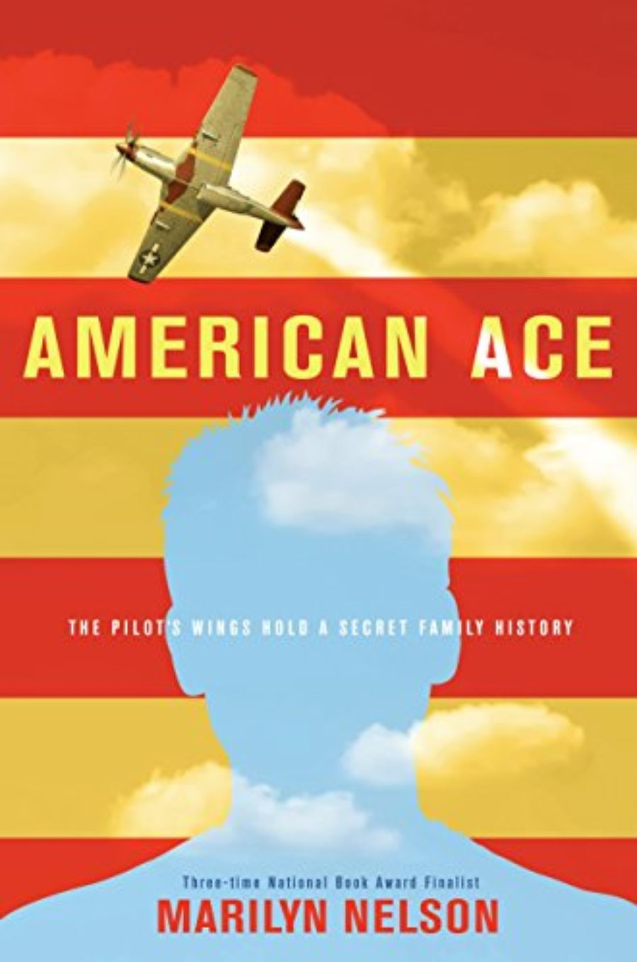 Cover of American Ace