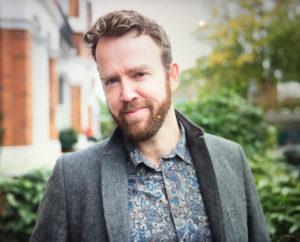 Image of Jonathan Rowson