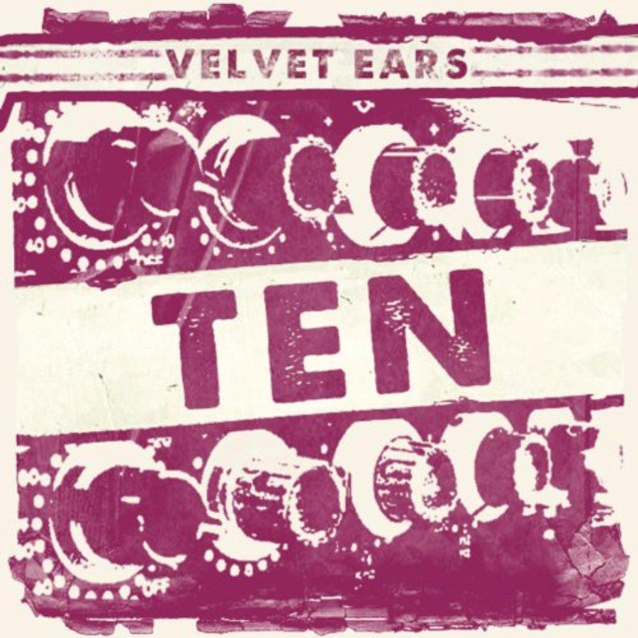 Cover of Velvet Ears 10
