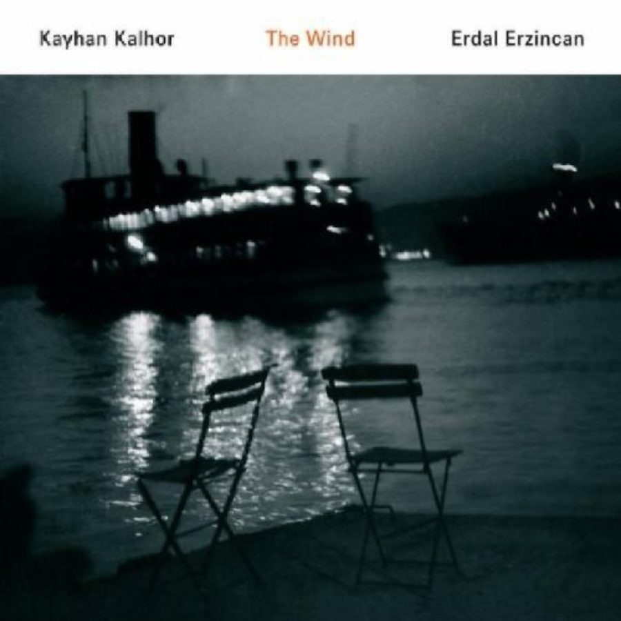 Cover of The Wind