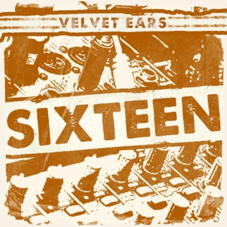 Cover of Velvet Ears 16