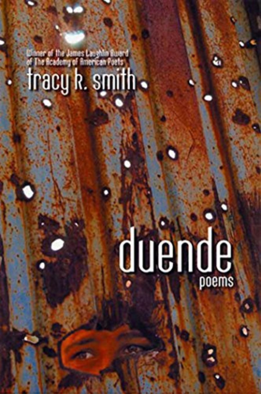 Cover of Duende: Poems