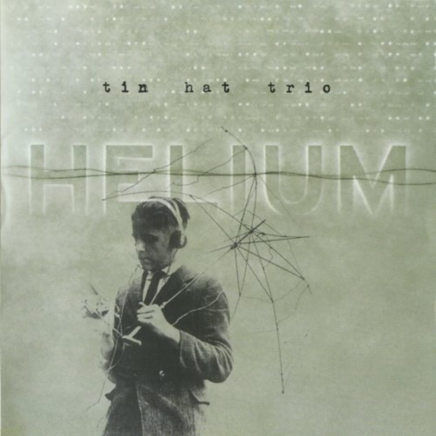 Cover of Helium