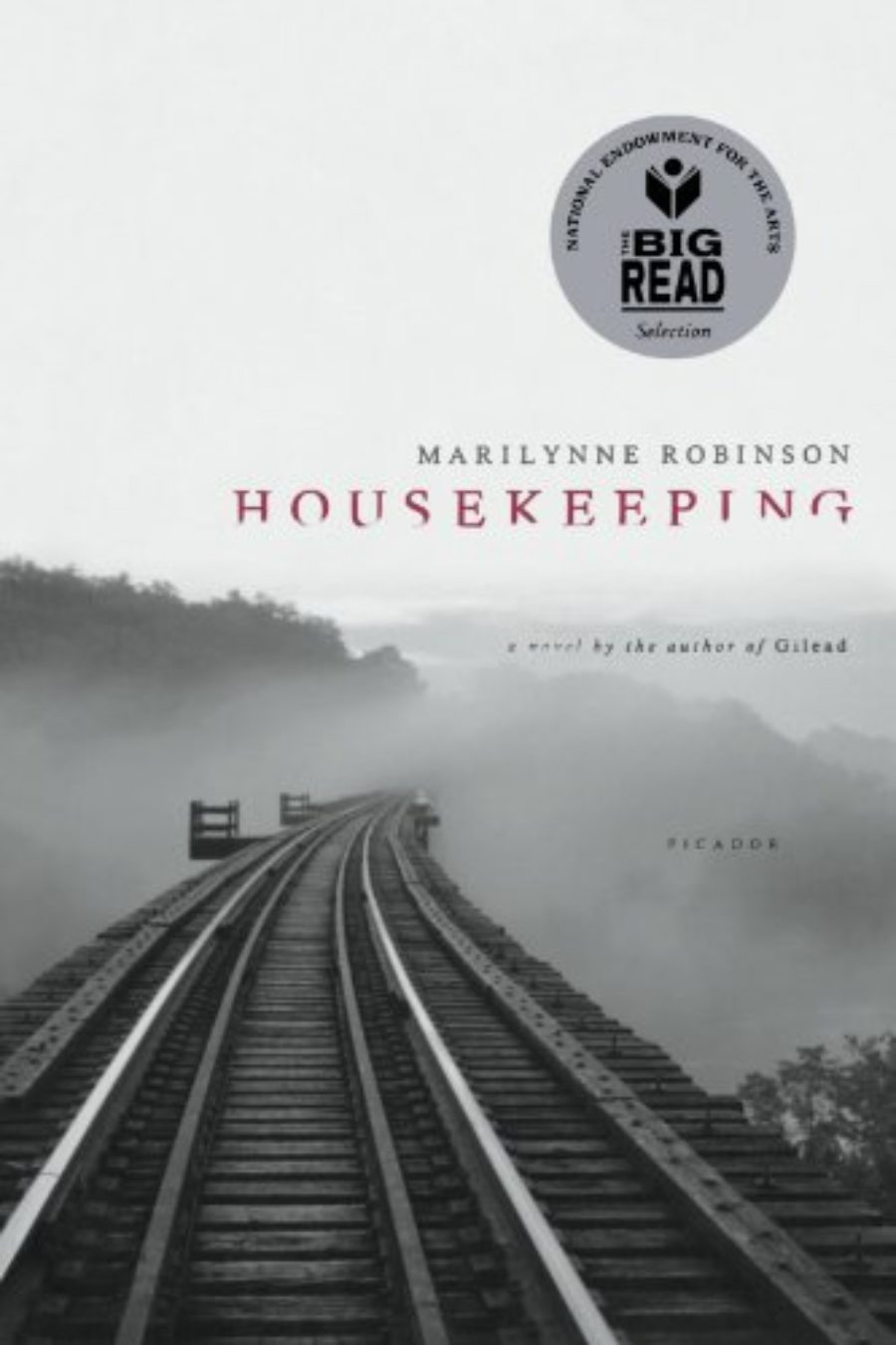 Cover of Housekeeping: A Novel