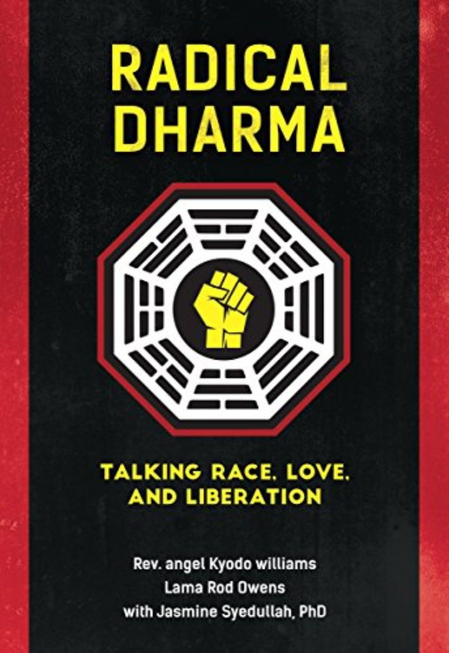 Cover of Radical Dharma: Talking Race, Love, and Liberation