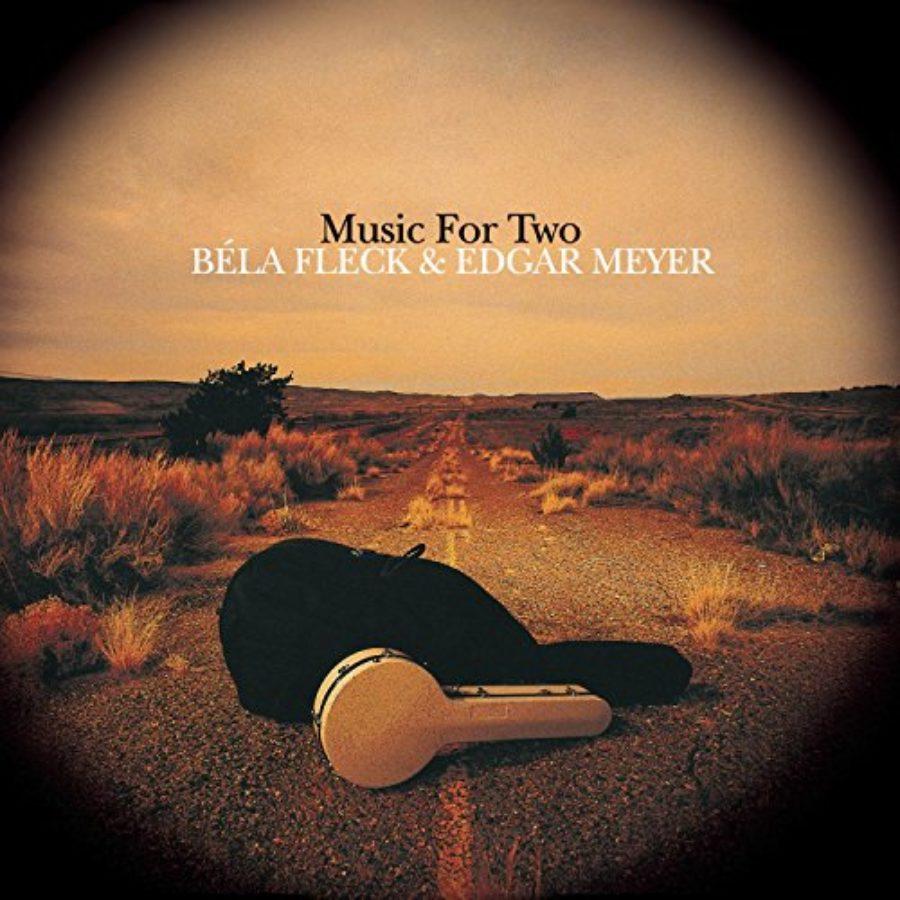 Cover of Music for Two (Bonus DVD)