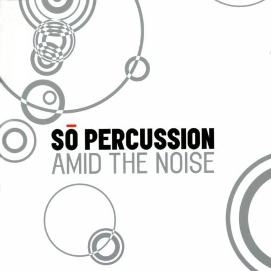 Cover of Amid the Noise