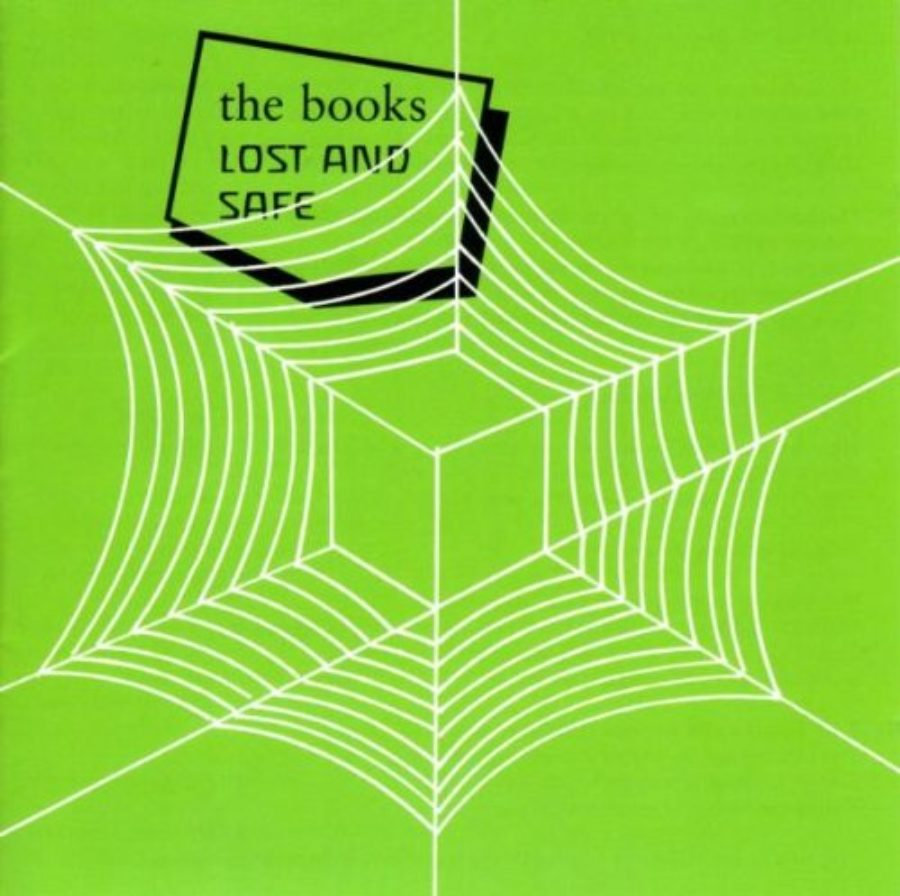 Cover of Lost and Safe
