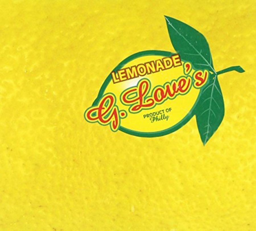 Cover of Lemonade