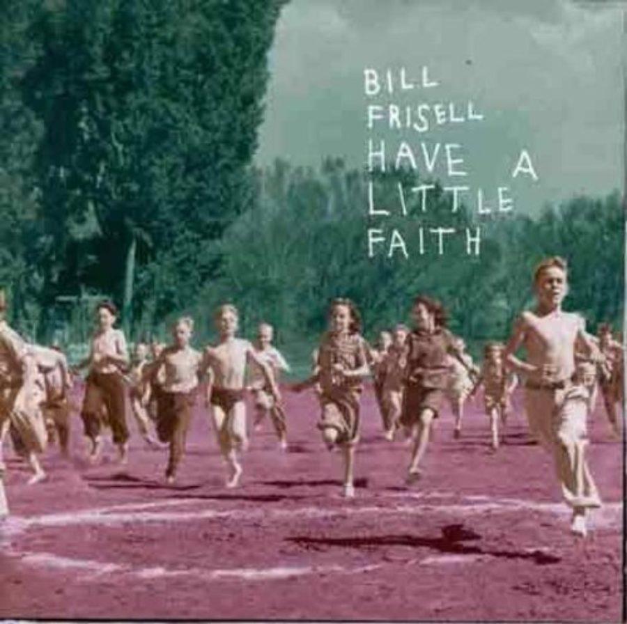 Cover of Have a Little Faith