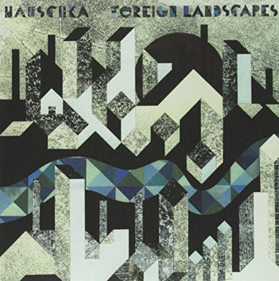 Cover of Foreign Landscapes