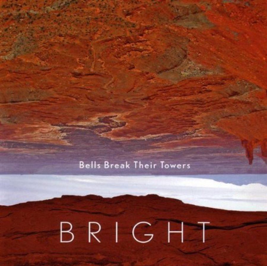 Cover of Bells Break Their Towers