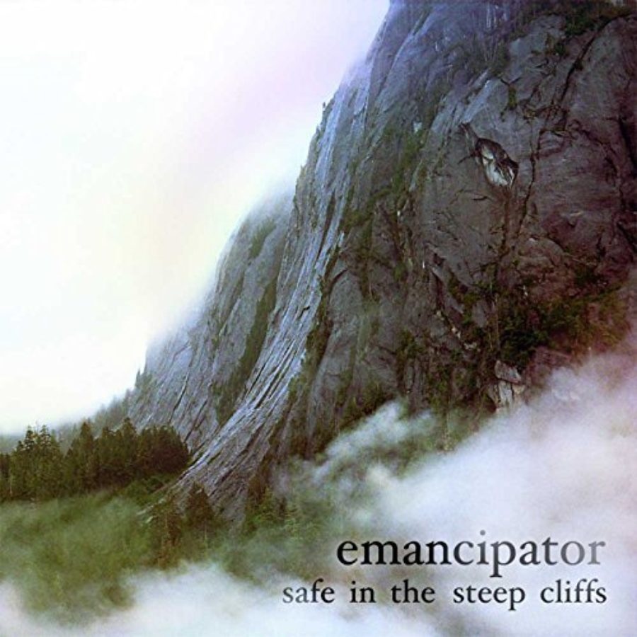 Cover of Safe in the Steep Cliffs