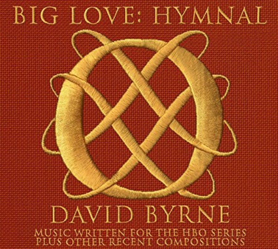 Cover of Big Love: Hymnal